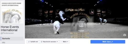 Nacht der Pferde Gala Vorschau http://bit.ly/2h4wIRr
